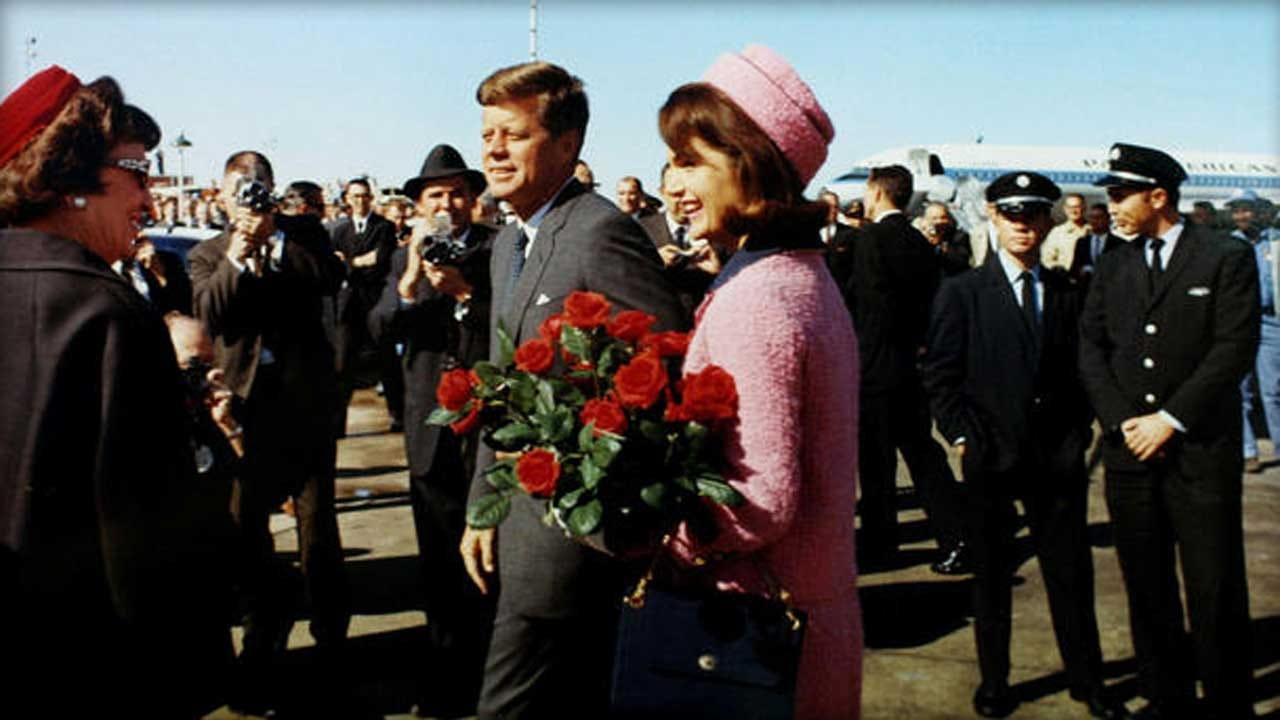 Inside The JFK Assassination Files