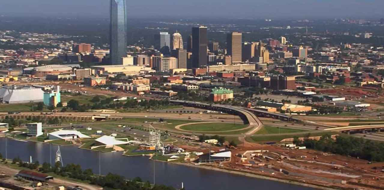 Report: OKC Among Top Changed US Metro Areas