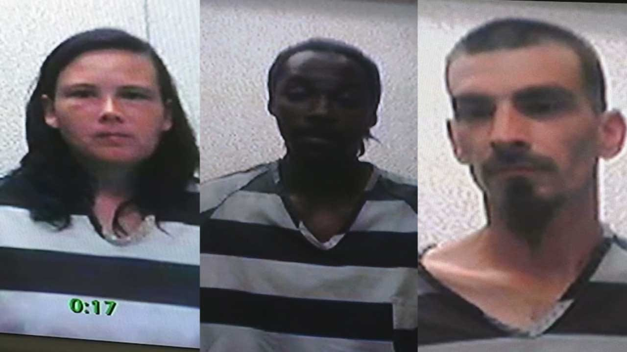 Michael Vance Accomplices To Appear In Court