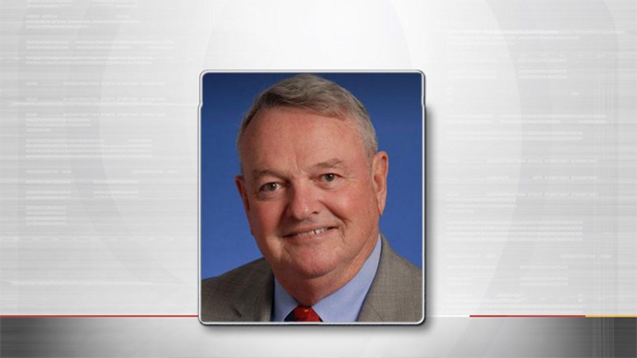 Cleveland County Sheriff Joe Lester Announces Retirement