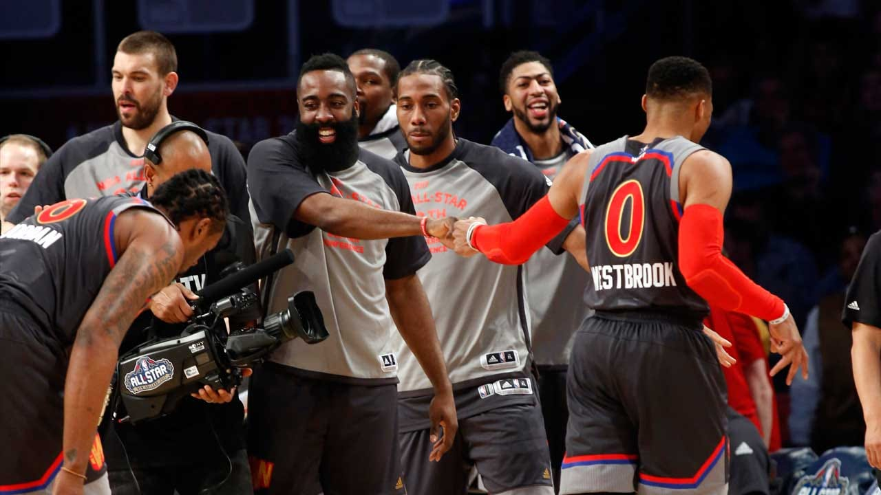 NBA Scraps East Vs. West All-Star Game Format, Captains Will Pick Teams