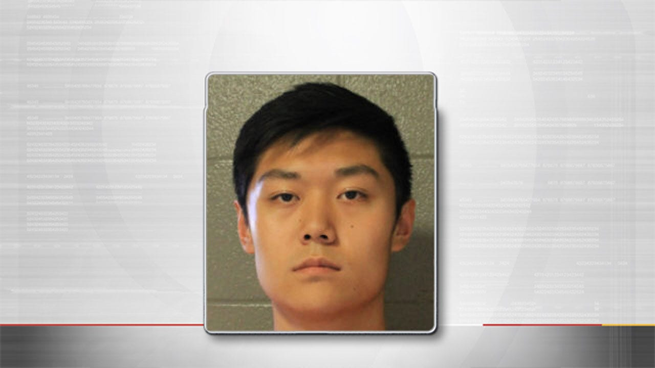 OU Student Charged With Threatening Campus Corner Bar
