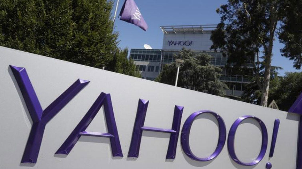 Yahoo: All 3 Billion Users Affected By 2013 Data Breach