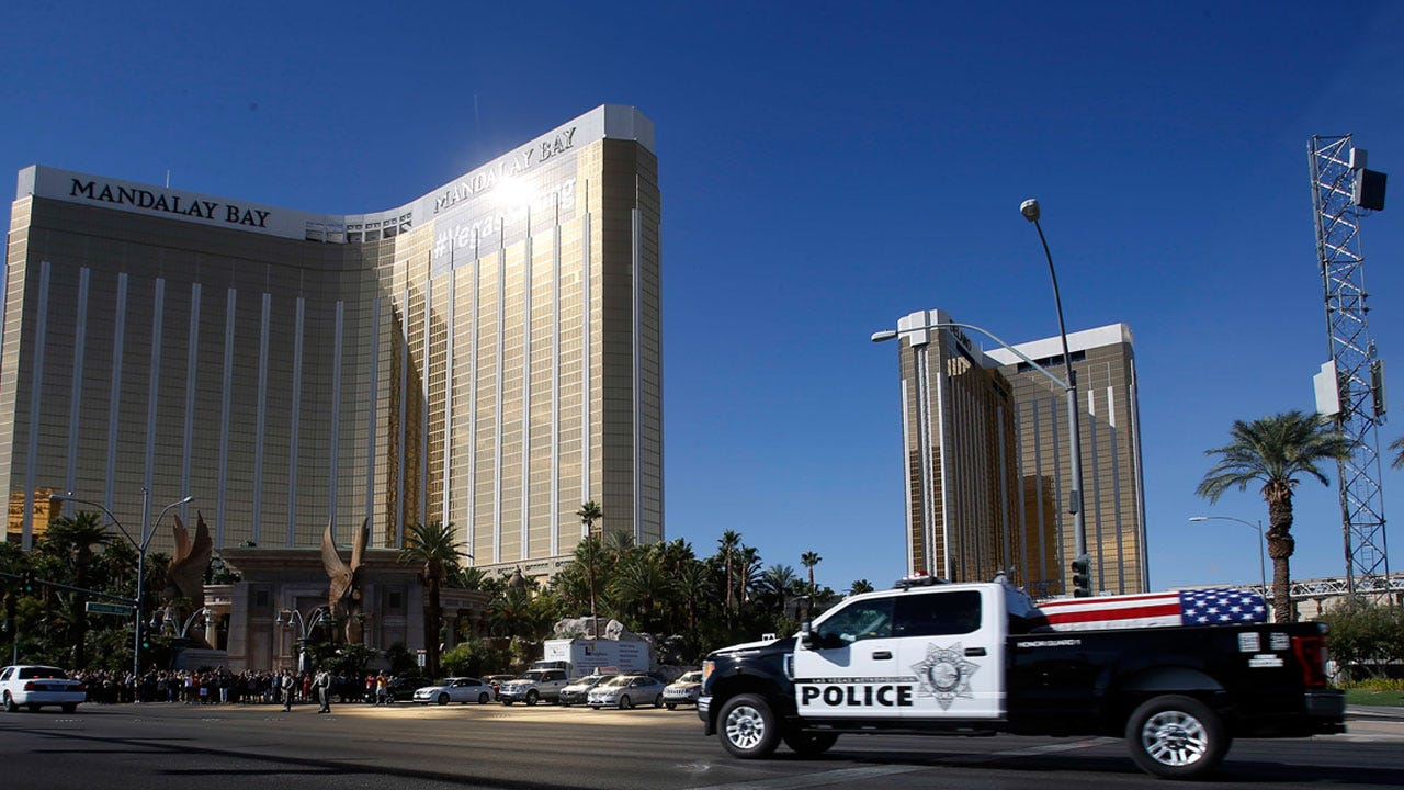 Husband, Wife Who Survive Las Vegas Shooting Die In Auto Crash