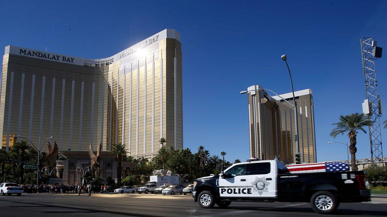 Las Vegas Massacre Gunman Was Inspired By Father, FBI Says