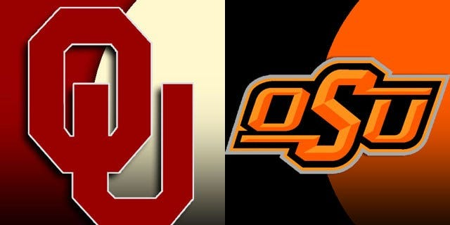 OU-OSU Playing Nice Before Bedlam
