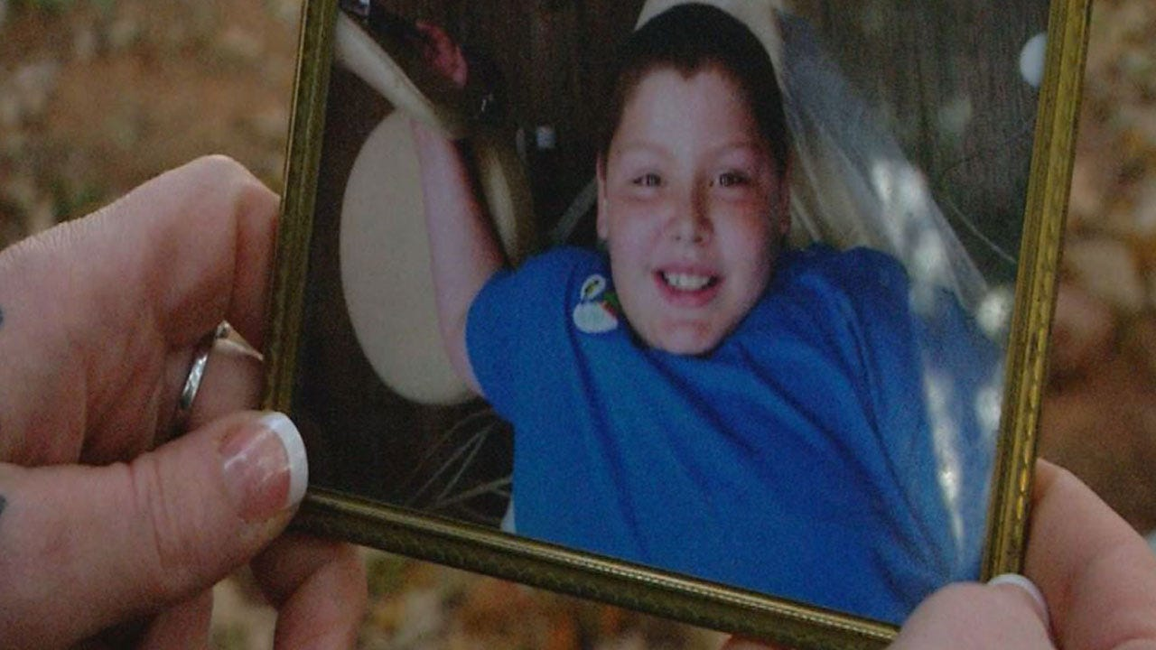 Mother Of Boy Killed By Crossbow Speaks Out