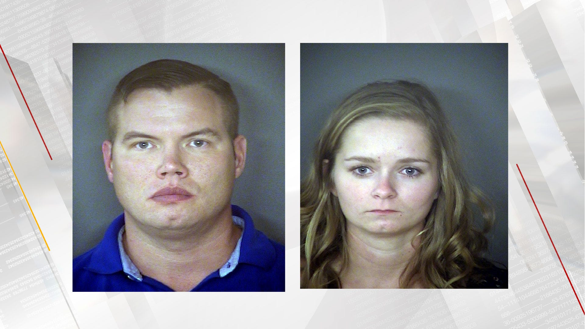 Warrant: Punished Texas Child Forced To Brush Teeth With Cat Feces