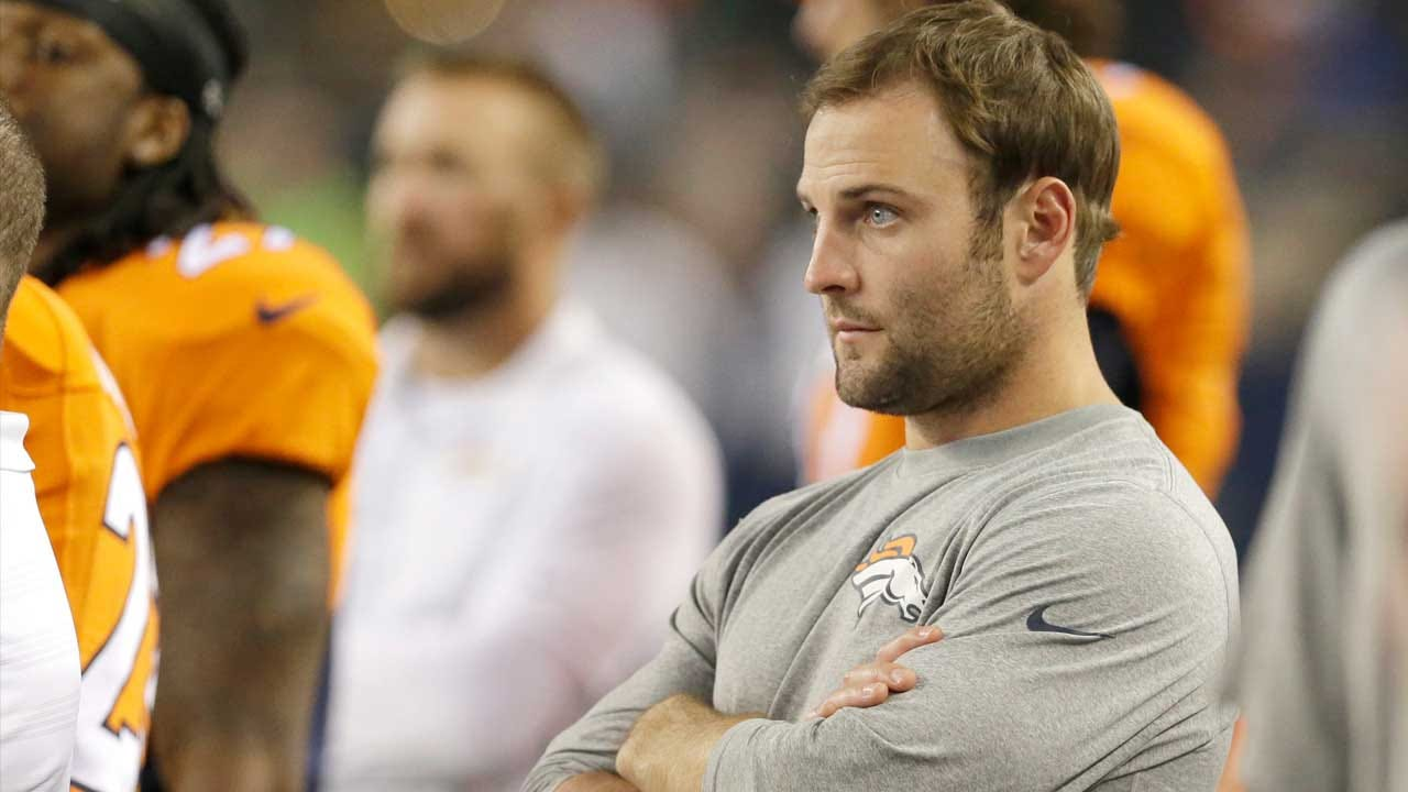"""NFL Films Showcasing Wes Welker In """"A Football Life"""""""
