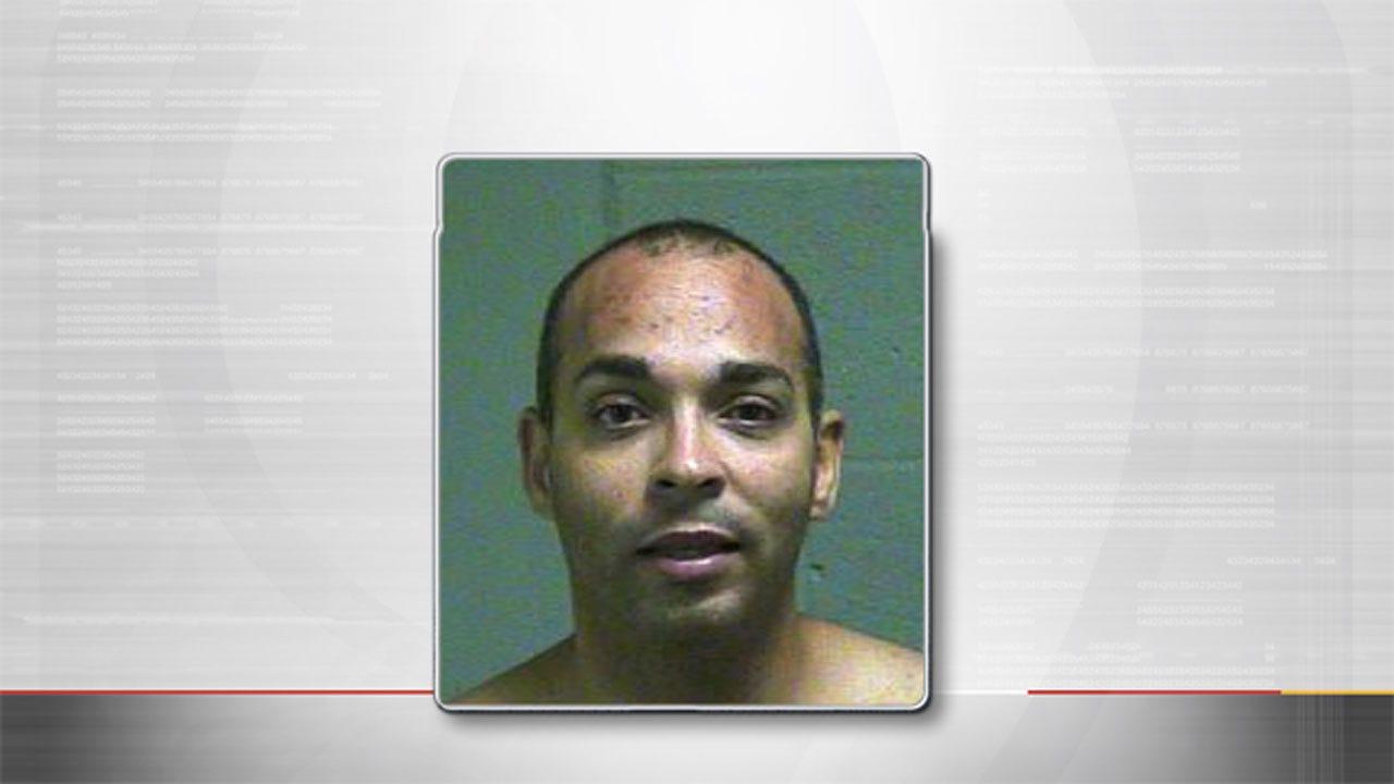Suspect Arrested For Making 'Vegas-Style' Threats Against OKC, San Antonio