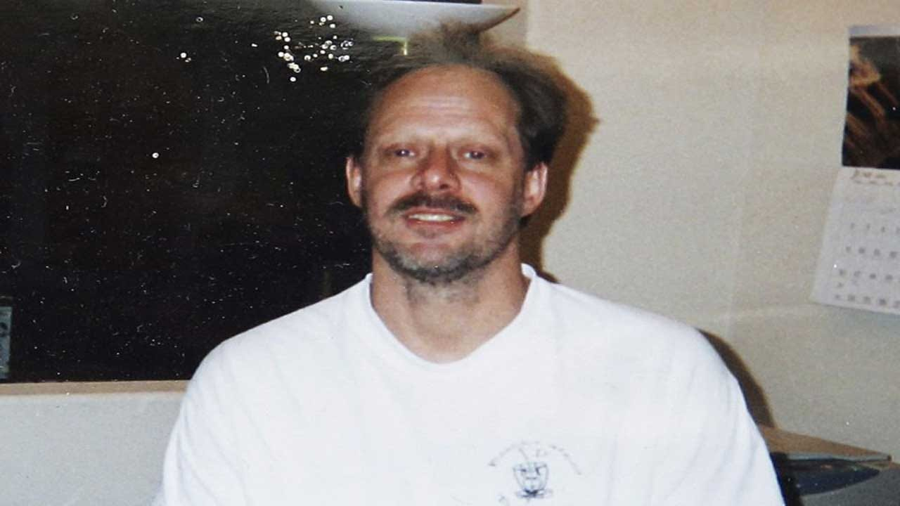 Las Vegas Gunman's Brother: He Was A Highly Intelligent Person