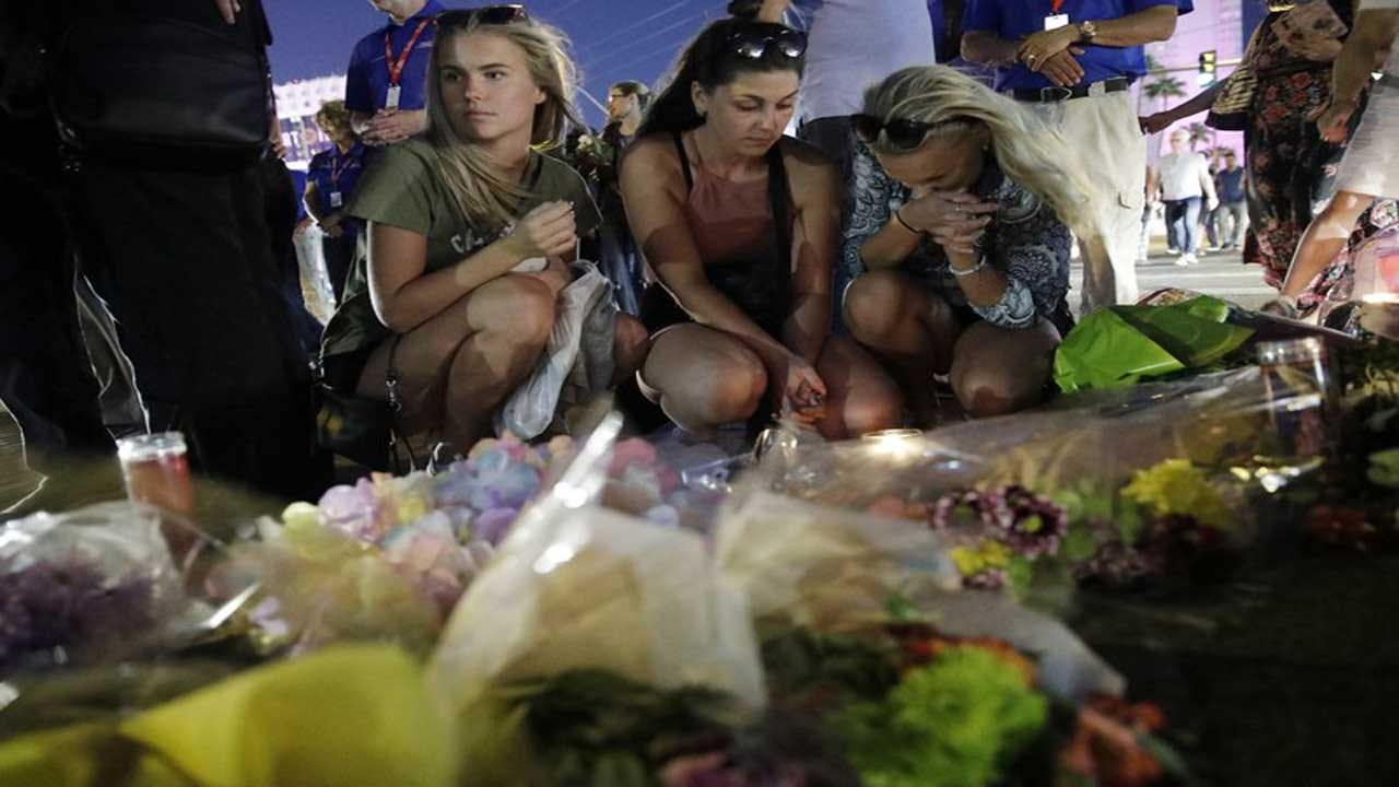 Who They Were: A Look At Every Victim Of Las Vegas' Mass Shooting