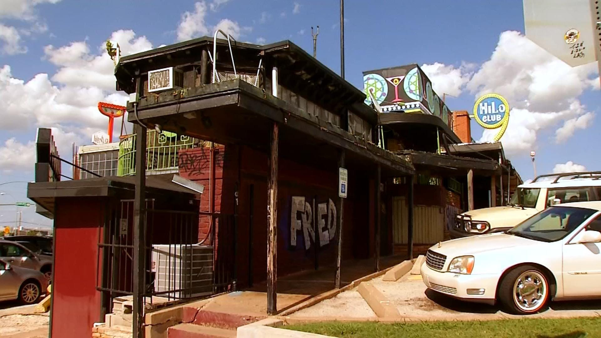 Braum's Pulls Proposal To Tear Down Donnay Building