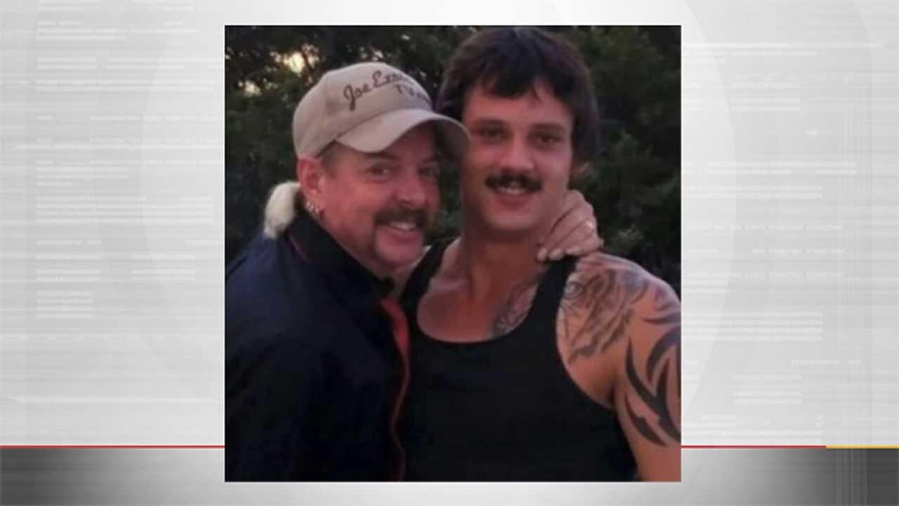 Husband Of Animal Park Operator Joe Exotic Dies In Shooting