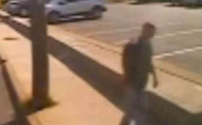 Person Of Interest Sought In Murder, Arson Investigation At OKC Bookstore