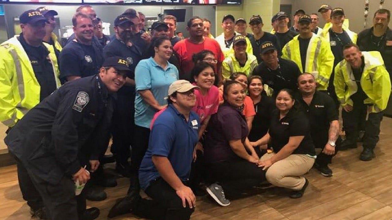 Oklahoma Company Gives $1M To Hurricane Harvey Relief