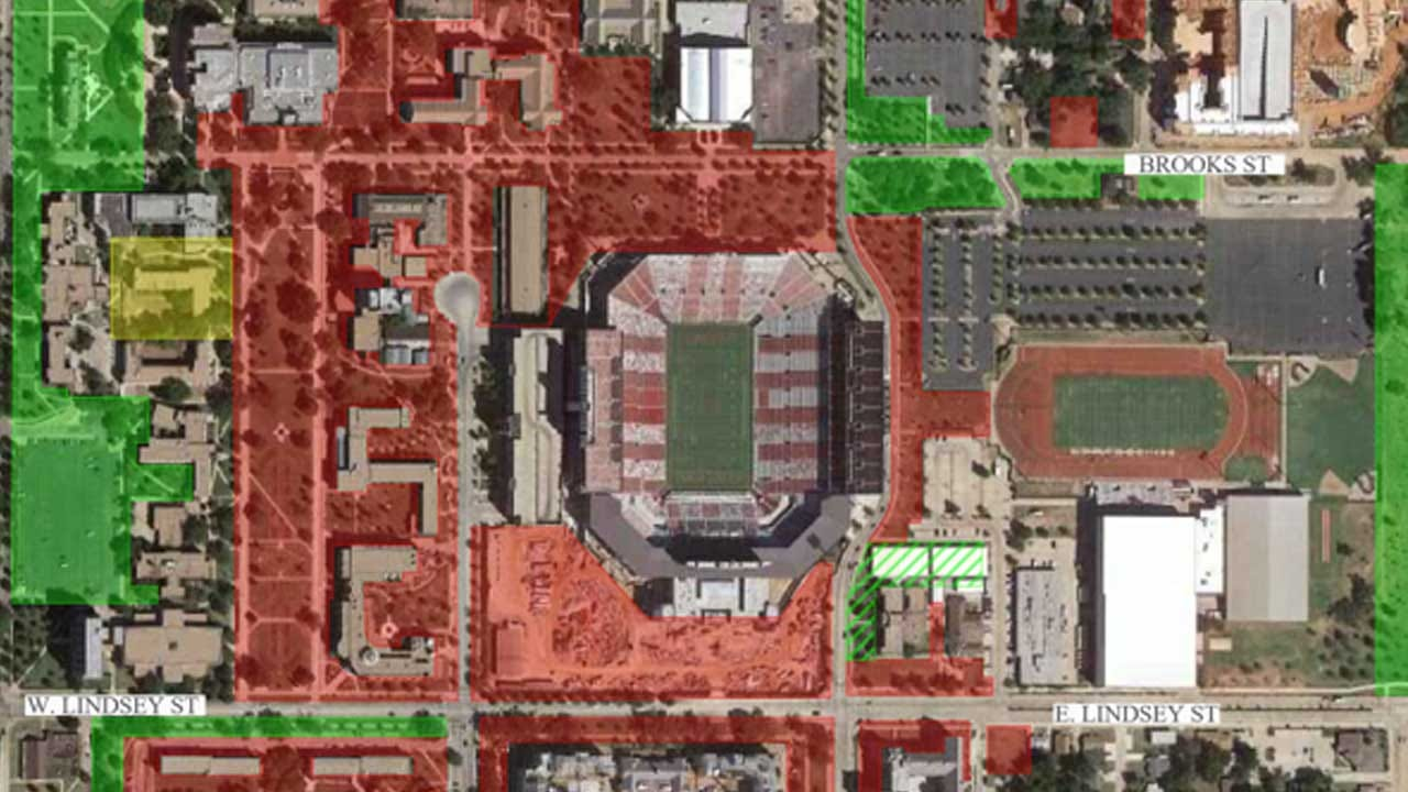 OU Football Gameday Guide: Parking, Tailgating & Stadium Policies