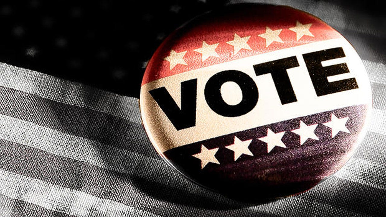 Legislative Seats, City Projects On Oklahoma Ballots Tuesday