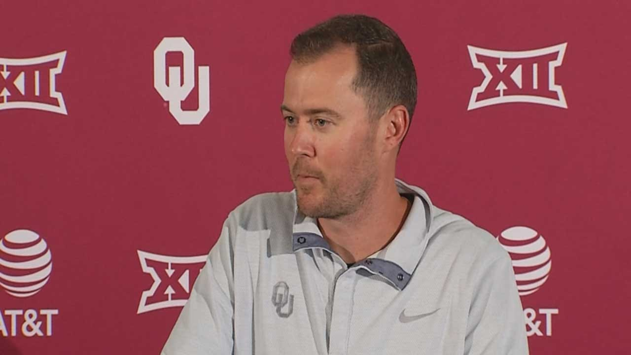 Sooners Set High Expectations For Rest Of Season