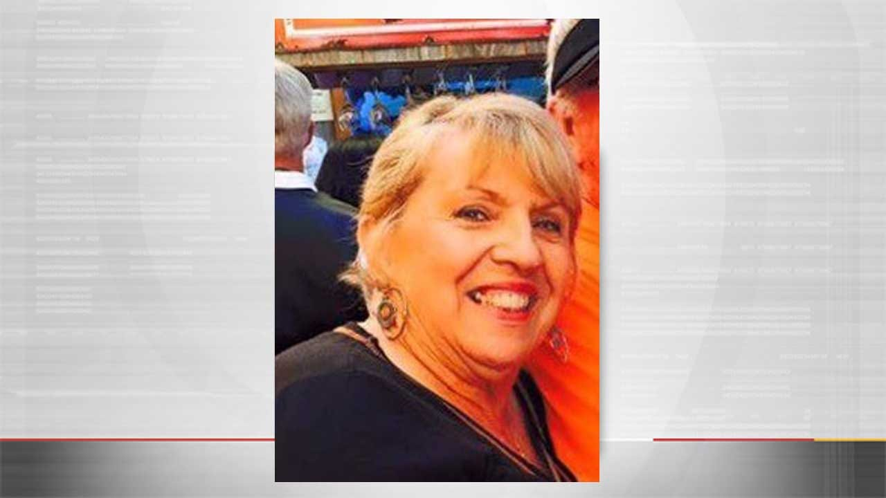 71-Year-Old OKC Shooting Victim Recovering In Hospital