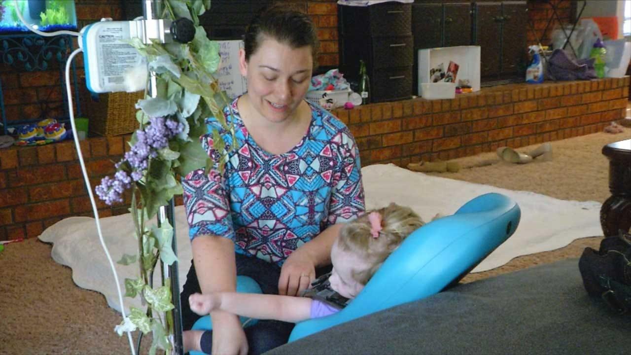 Metro Nurse Job Openings For Terminally Ill Children