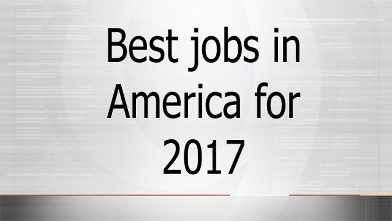 OKC Ranks Among Top 15 Cities For Job Growth