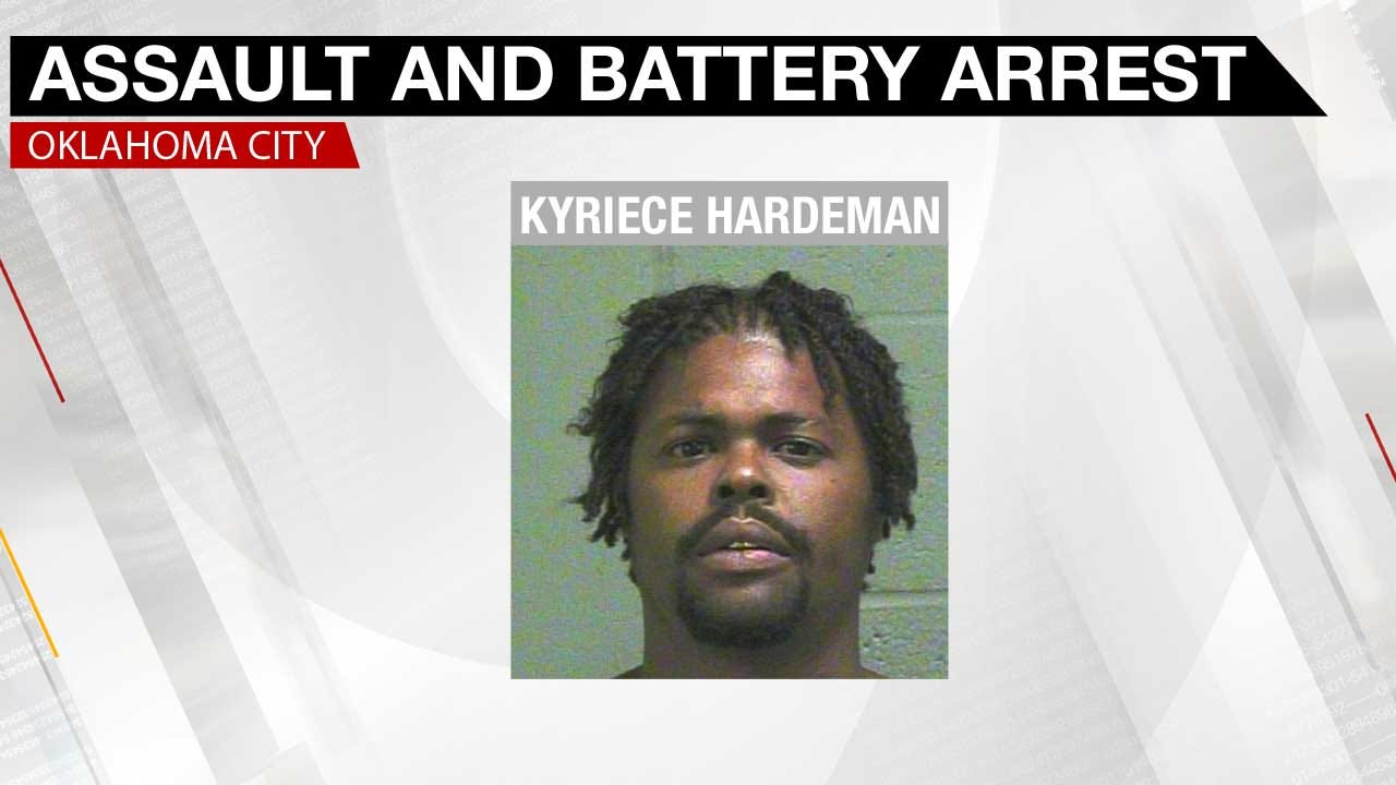 Police Arrest One In Connection With NW OKC Shooting