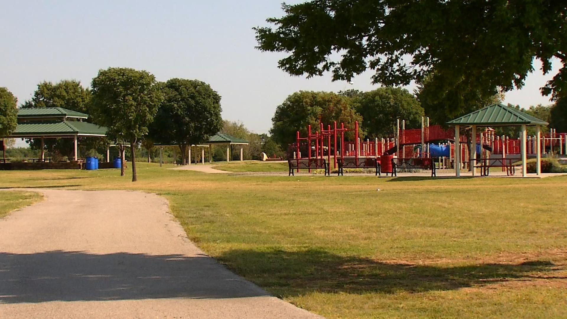 OKC Parks And Rec Priorities After Bond Election