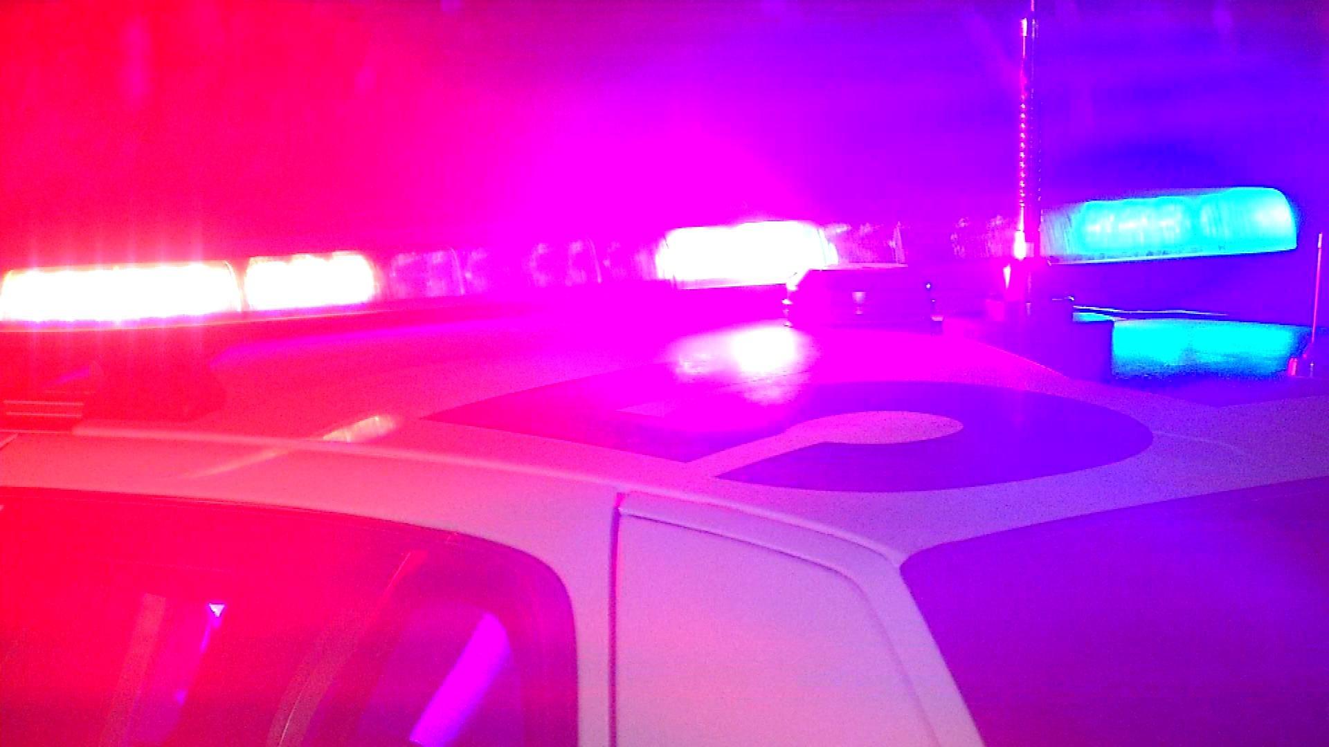 "Cops: College Guard Shot Self On Campus, Blamed ""Black Man"""