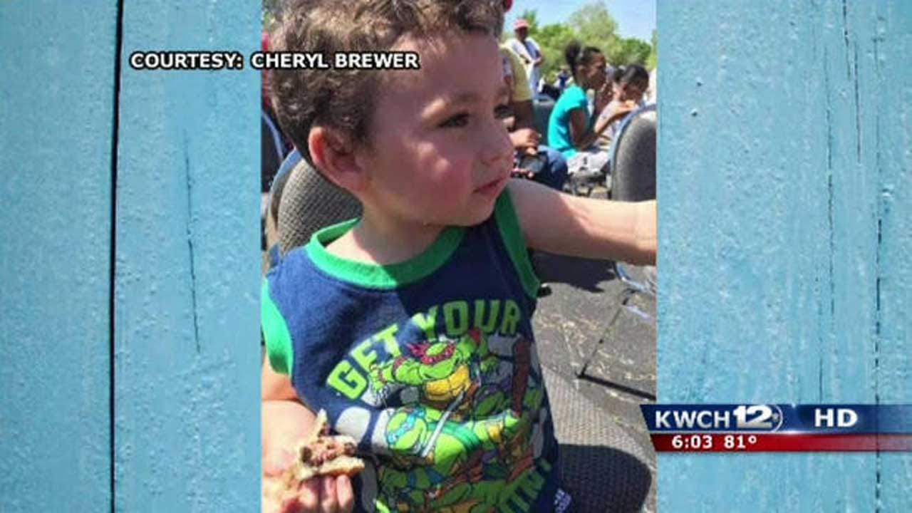 Family Seeks Answers After Grandson Found Dead In Concrete