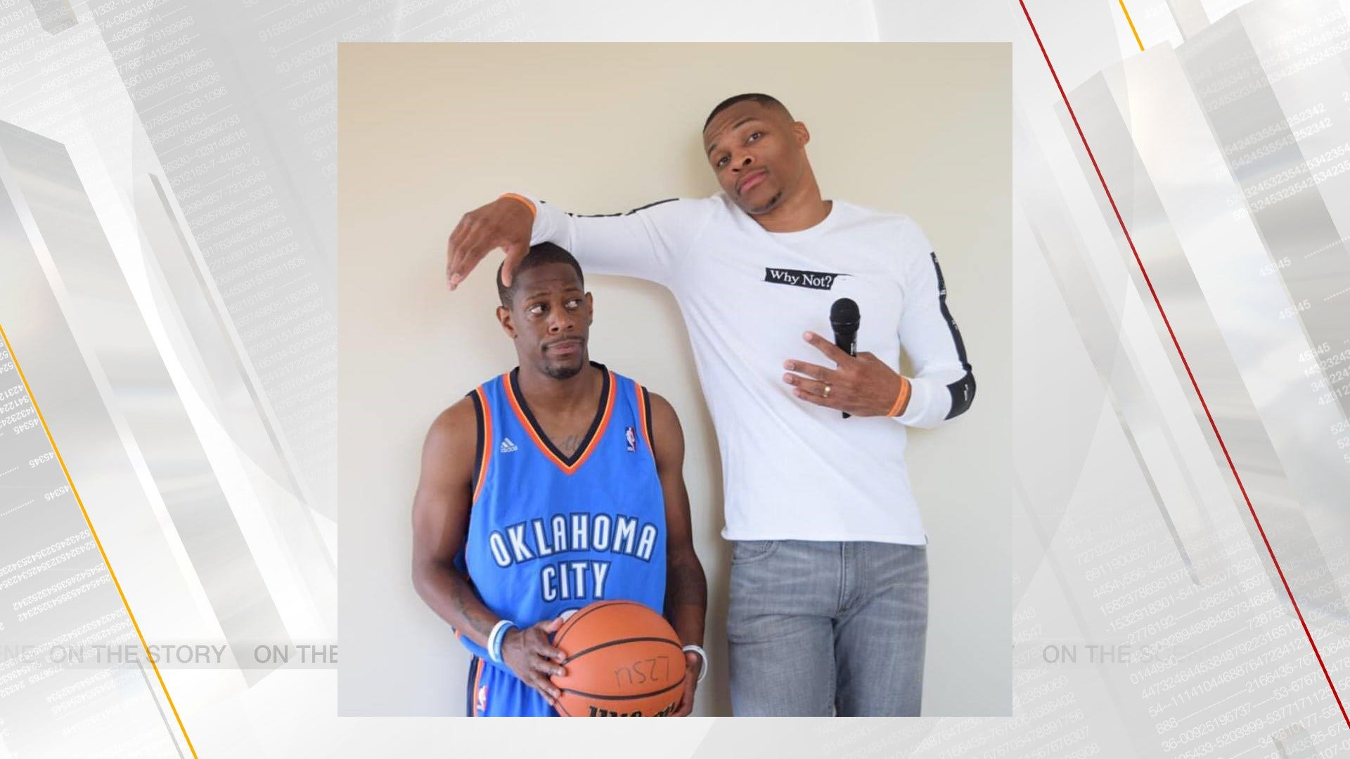Westbrook Presents Comedy Show To Benefit YWCA