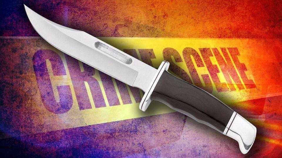 Police Investigate Stabbing In South OKC