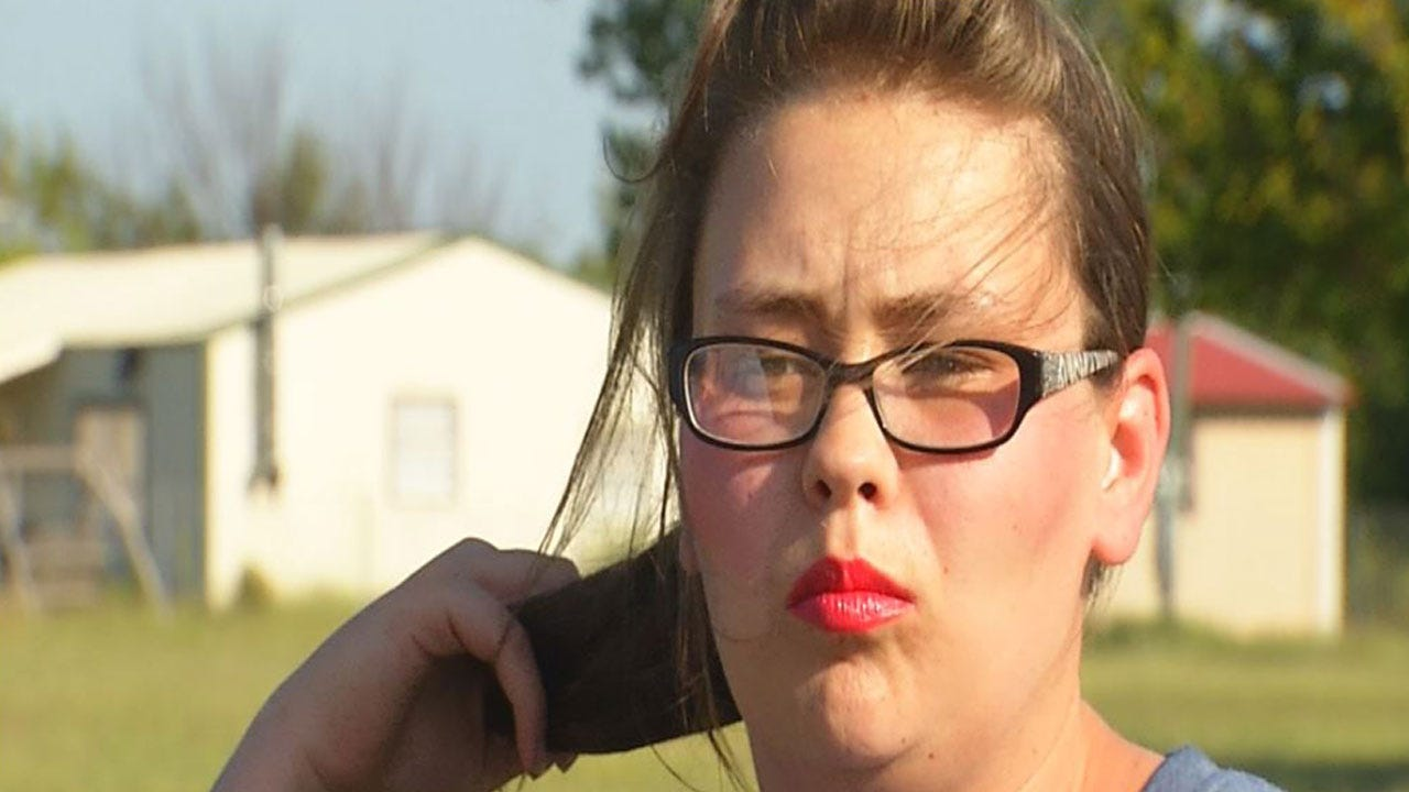 Granddaughter Of Chickasha Shooting Suspect Speaks Out