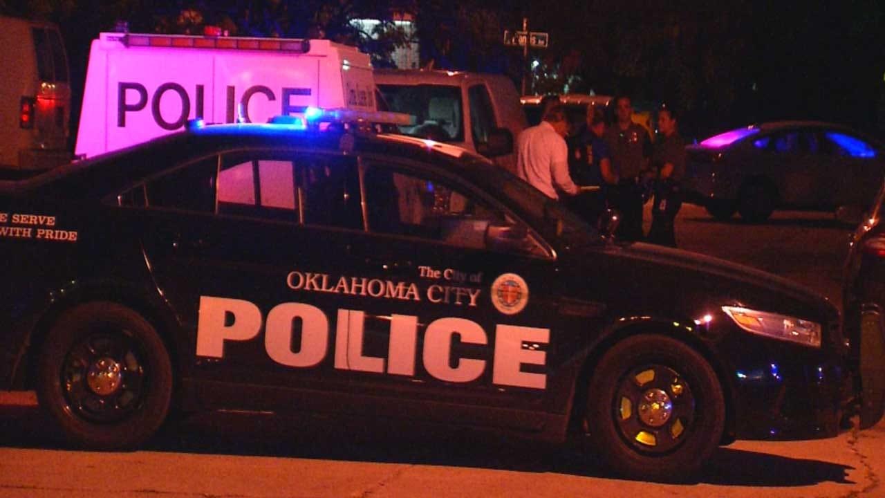 Police Investigating After Man Found Dead Inside SW OKC Home