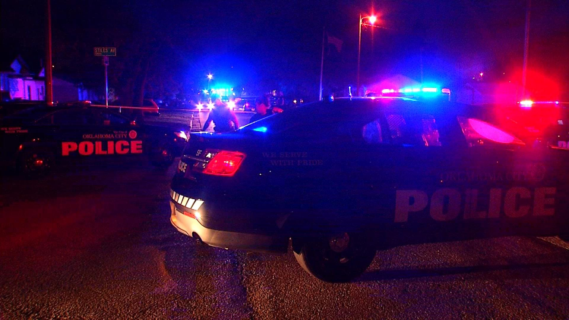 Deaf Community Leaders React To Deadly OKCPD Shooting