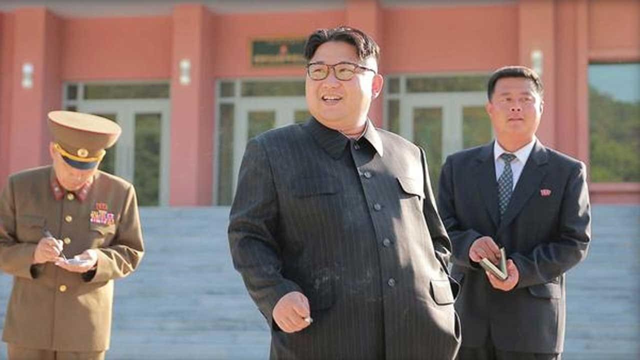 North Korea Threatens Hydrogen Bomb Test Over Pacific Ocean