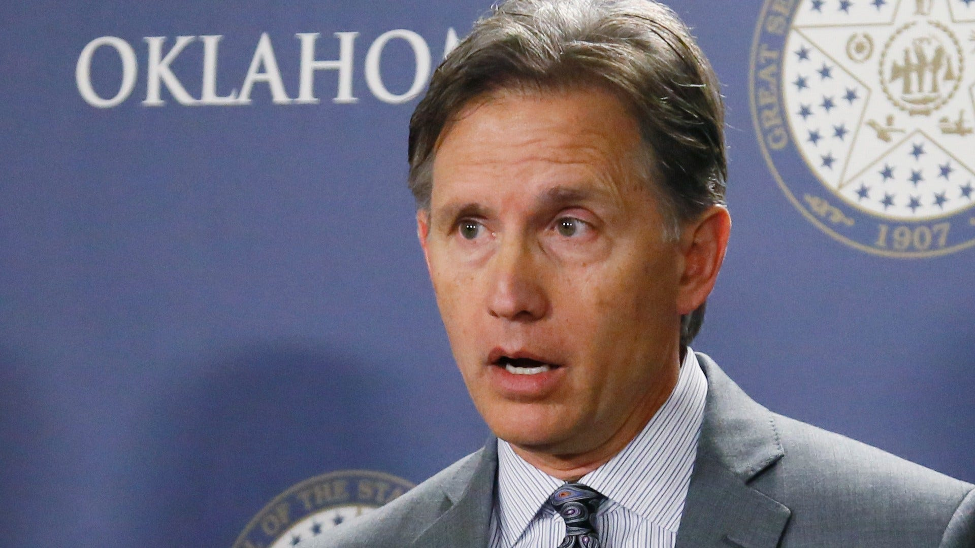 Oklahoma AG Mike Hunter Says His Office Will Review Legal Challenge To SQ788 Rules