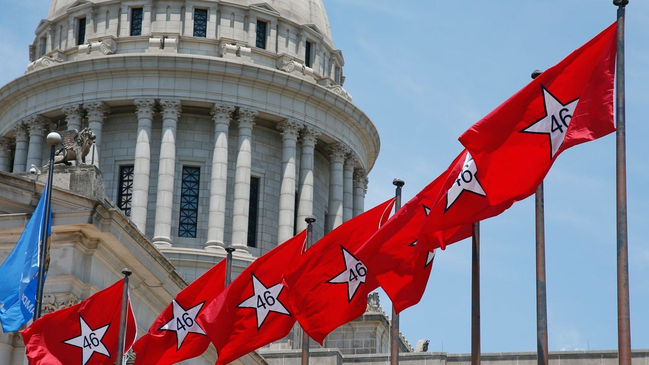 Special Session To Begin Monday