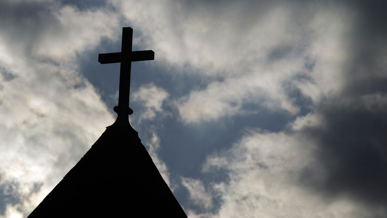 Oklahoma One Of The Most Evangelical States In The U.S.