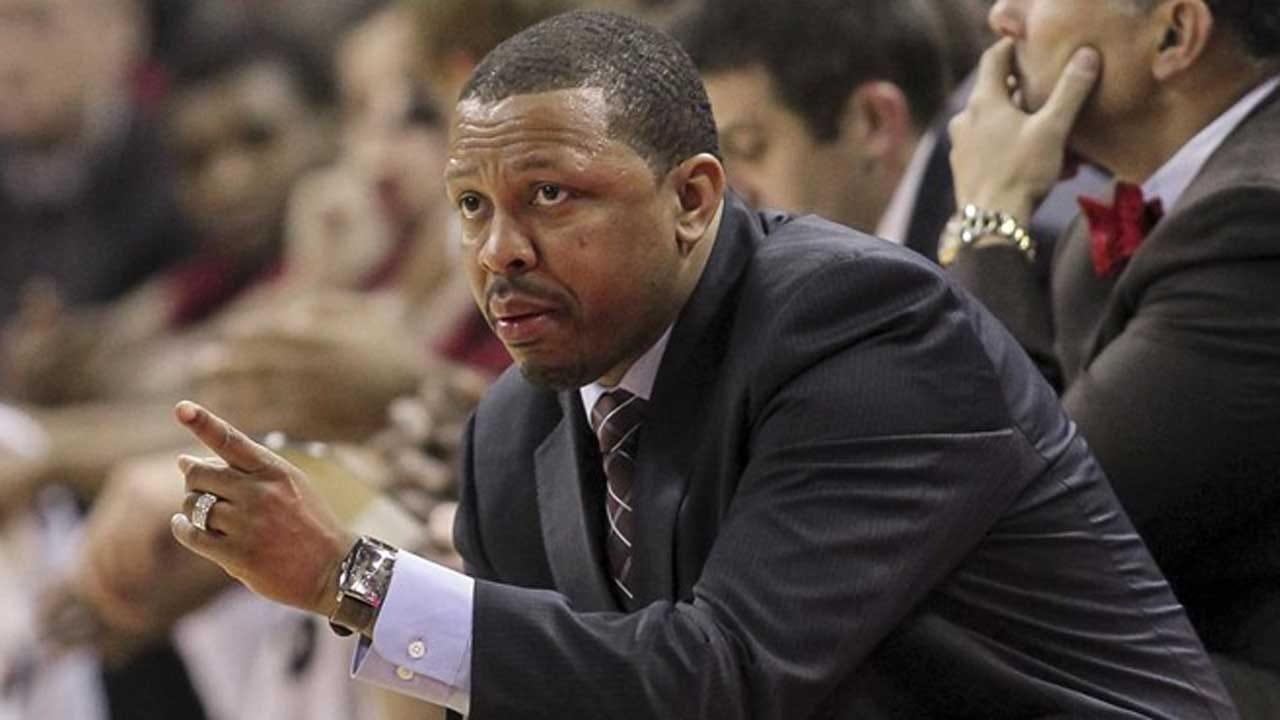 OSU Associate Head Basketball Coach Turns Self In, Terminated By University