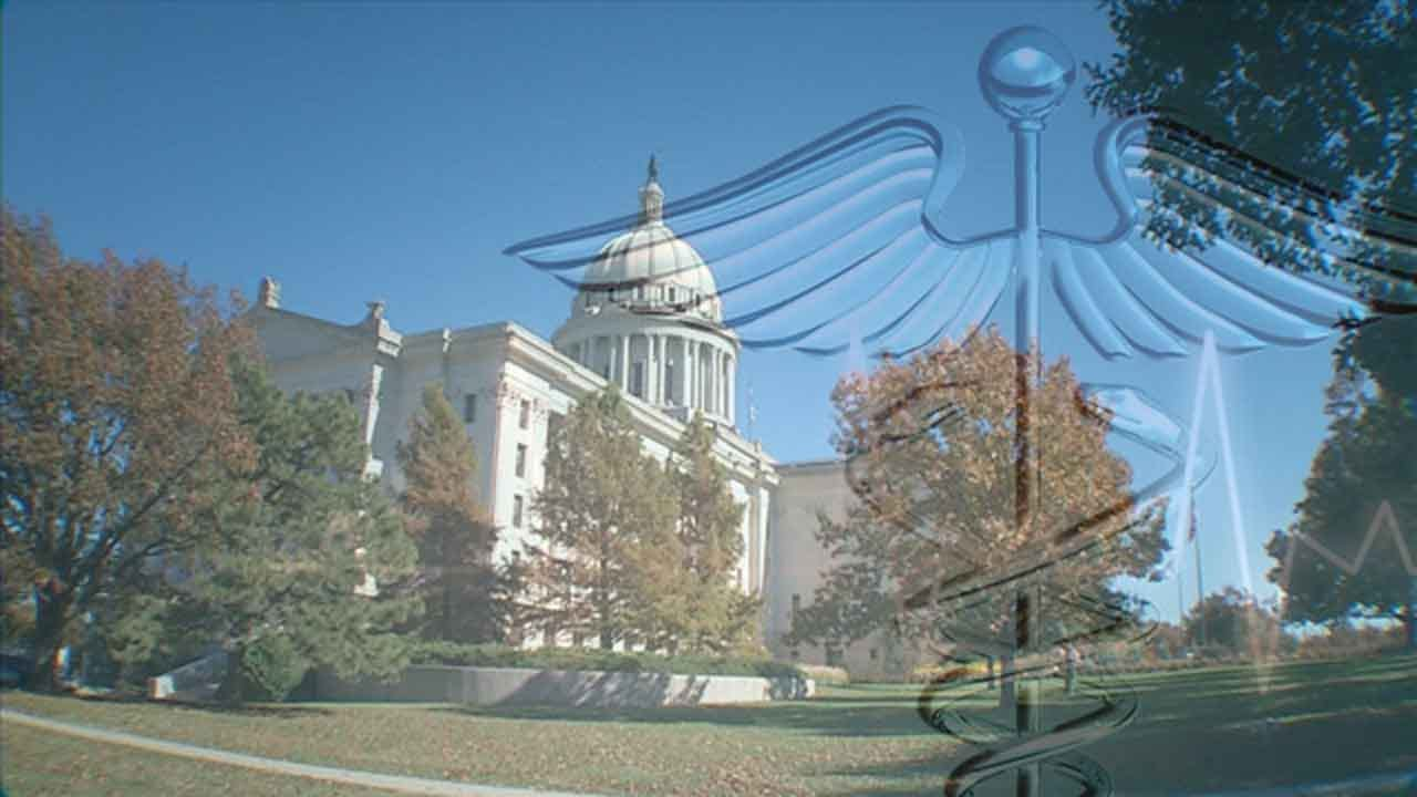 State Health Department Requests Department Audit
