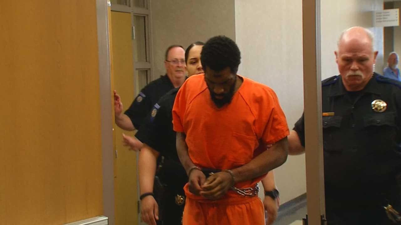 Jury Selected For Alton Nolen Murder Trial