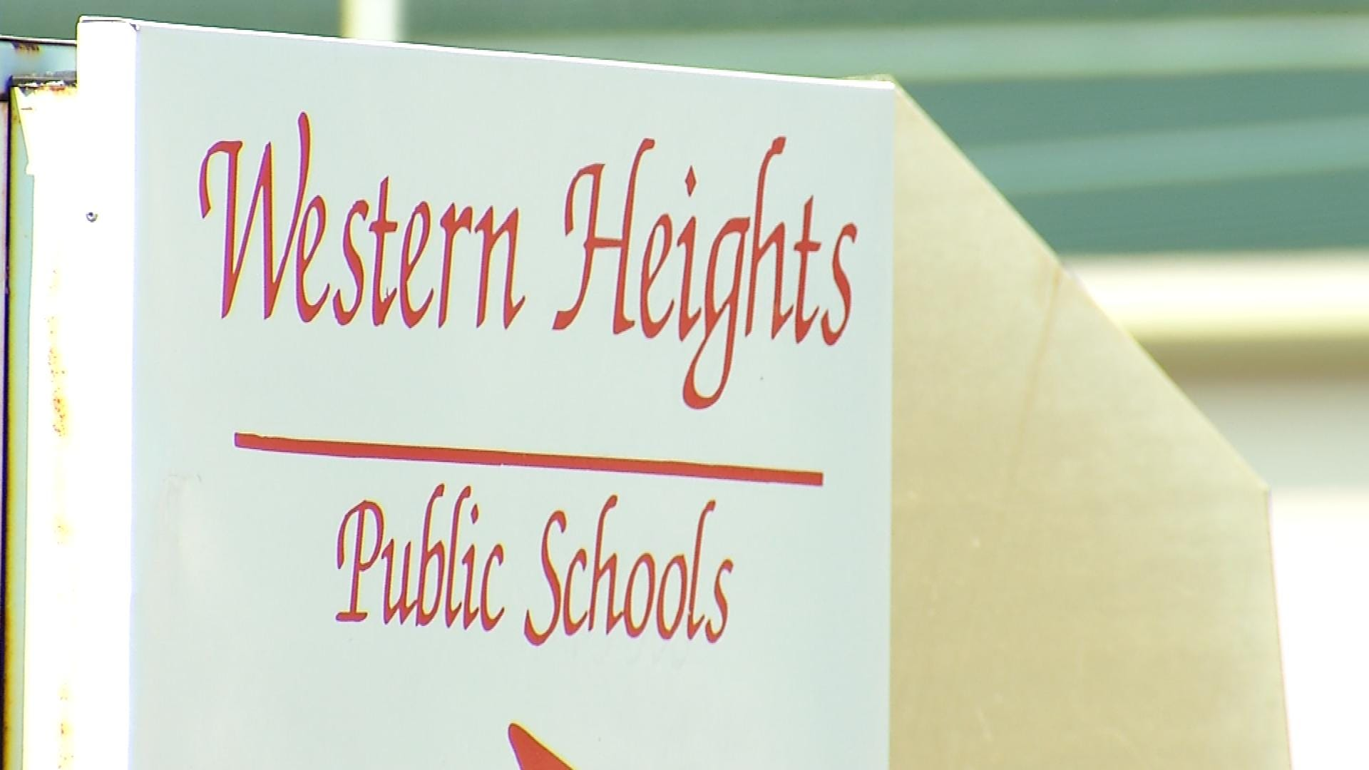 Metro Mom Files Federal Lawsuit Against Western Heights School District