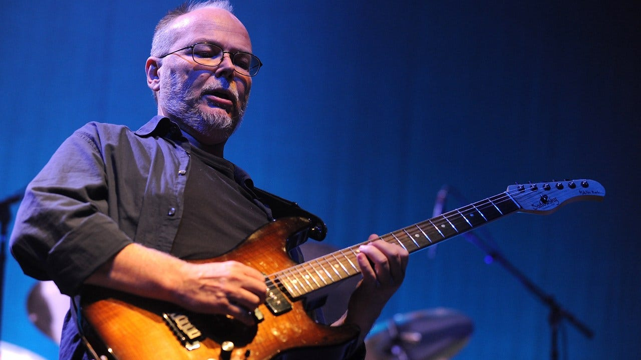 Walter Becker, Steely Dan Guitarist And Co-founder, Dies At 67