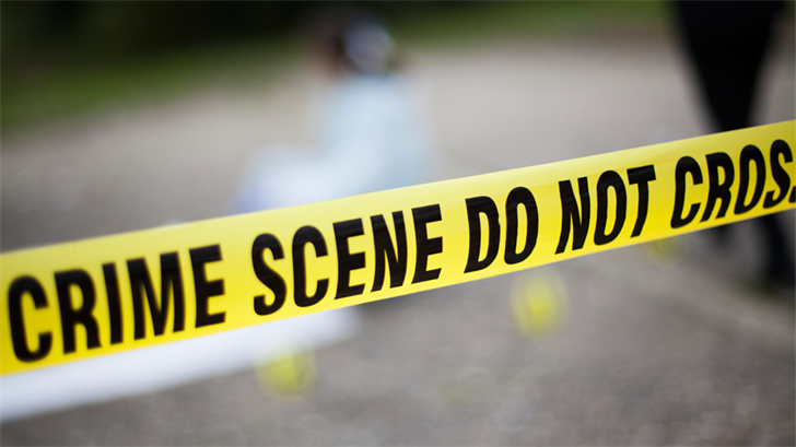 COPS: 12-Year-Old Stabs Man Attacking His Mother
