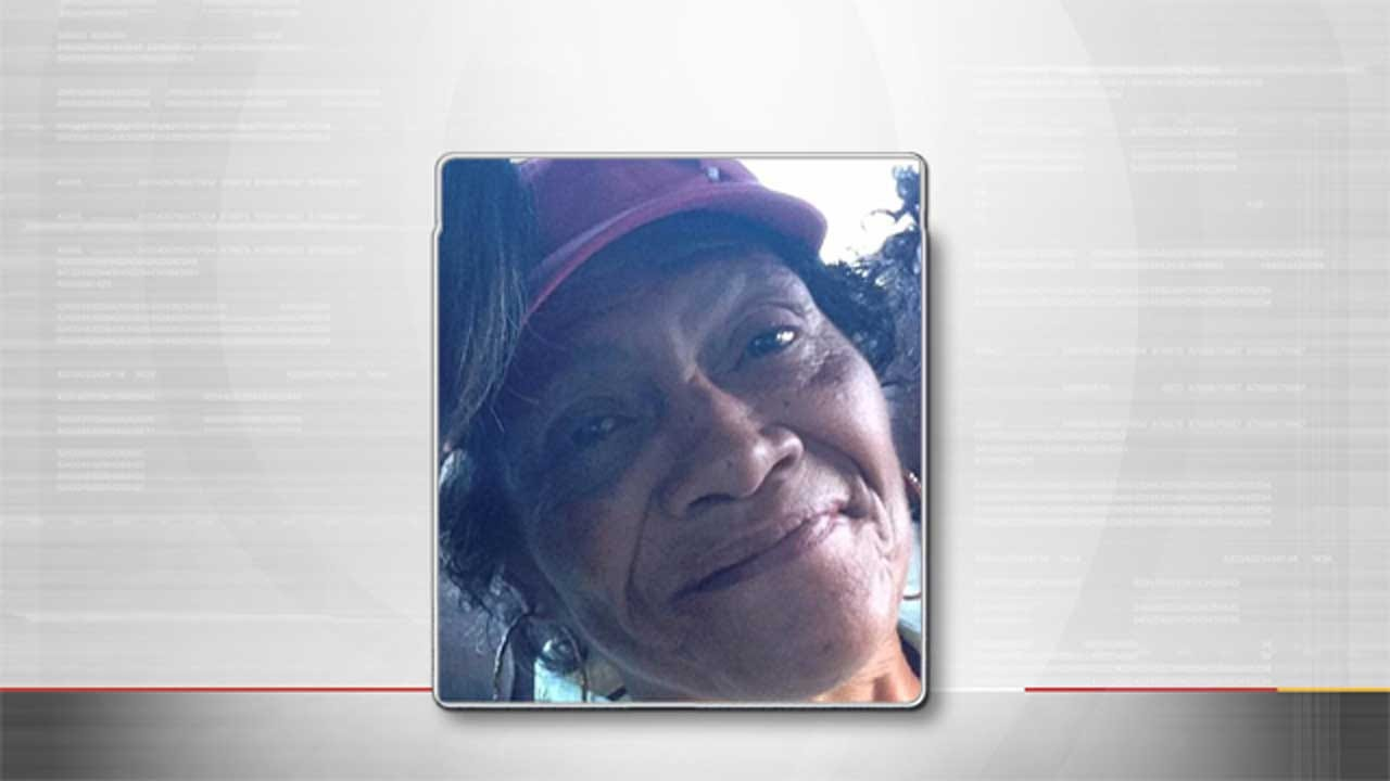 OCPD Issues Silver Alert For Missing Woman