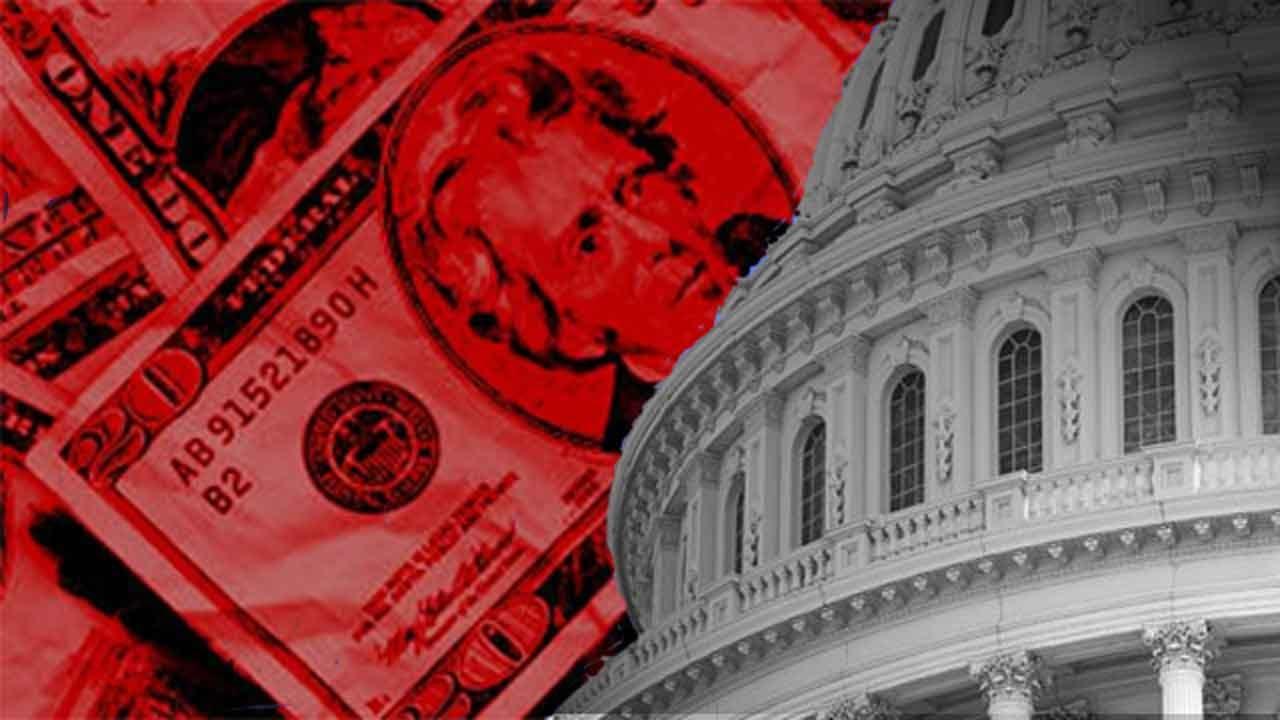 Fallin Announces Plan To Call For Special Legislative Session