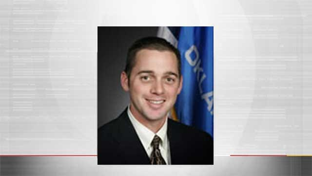 Oklahoma Senator Charged With Sexual Battery