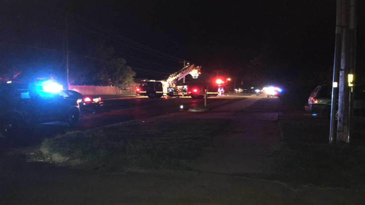 One Dead After Hit-And-Run Crash In Warr Acres