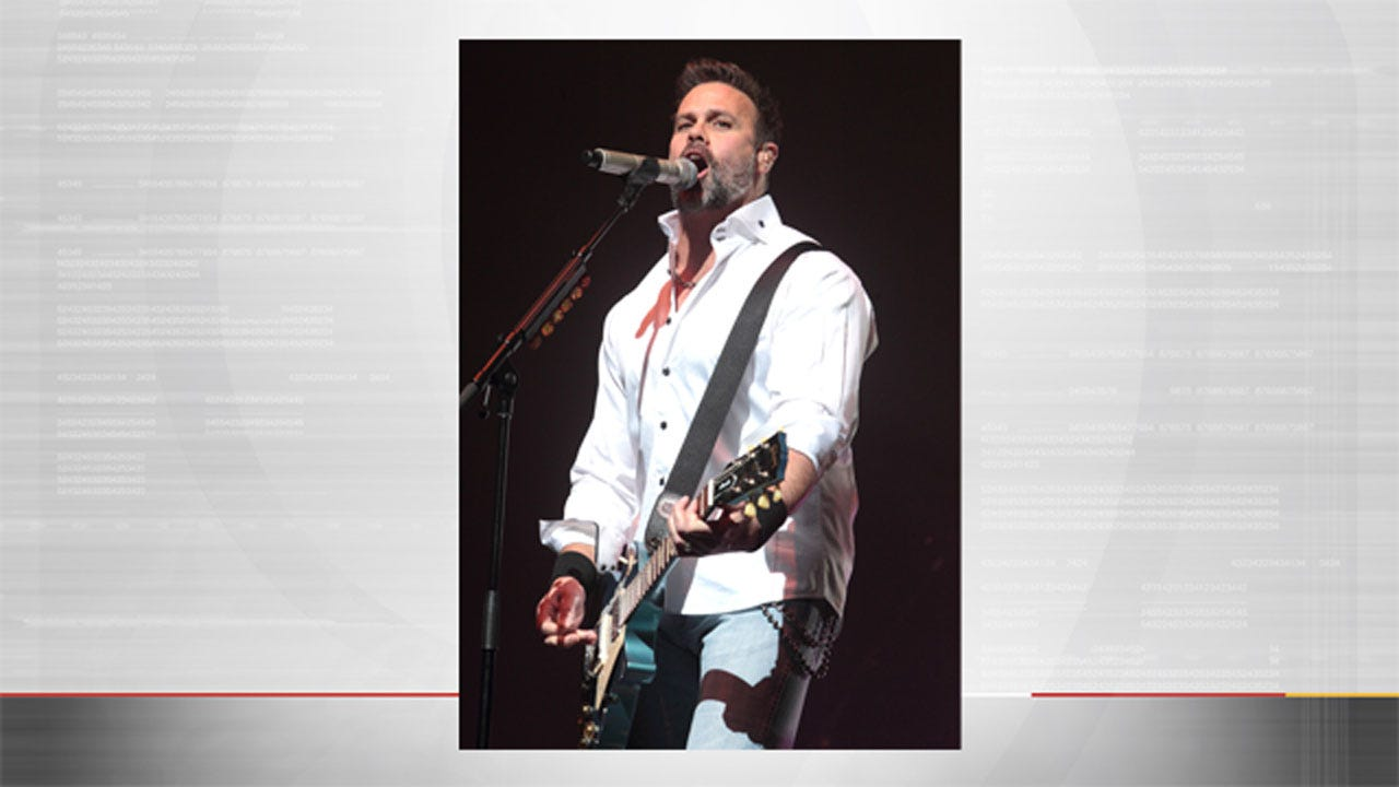 Country Music Singer Troy Gentry Killed In Helicopter Crash